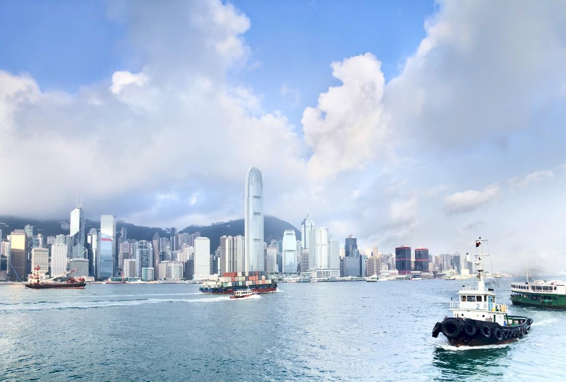 Hong Kong gains further access to China's services market