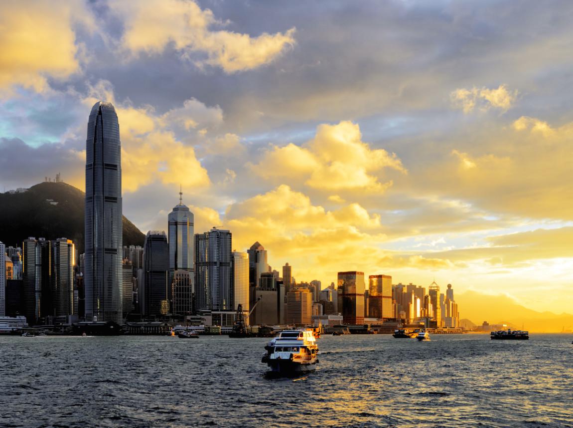 HKScan enters China through Hong Kong