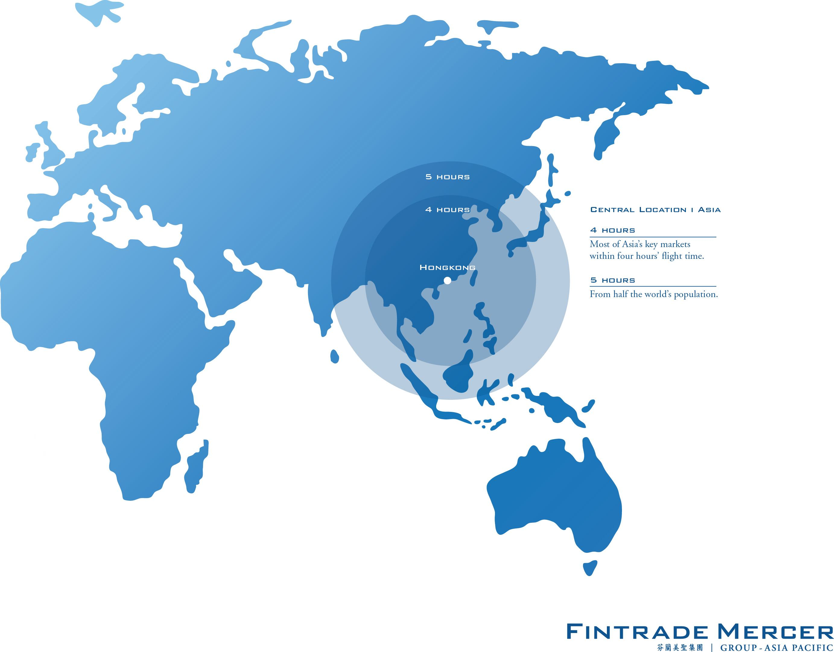 Hong Kong FintradeMercer Group