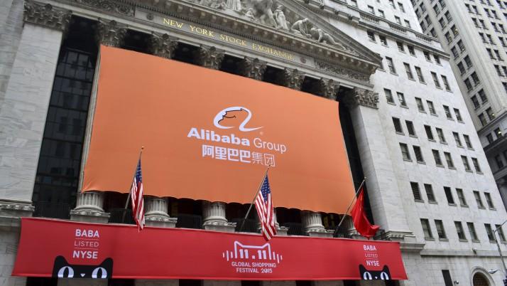 Alibaba's Jack Ma envisions 'e-WTO' to boost small company trade