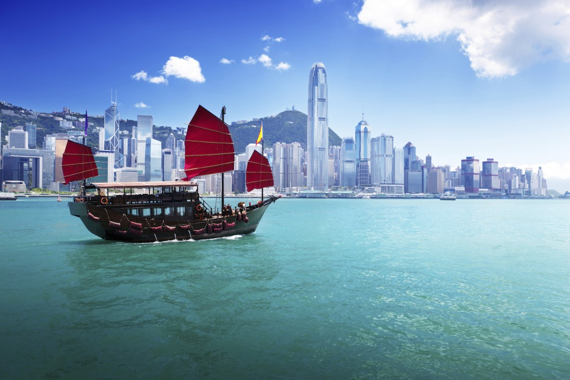 Hong Kong ranks first place for economic freedom once again