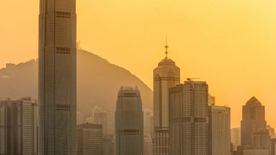 Seeking Growth and Venture Capital Investments in China