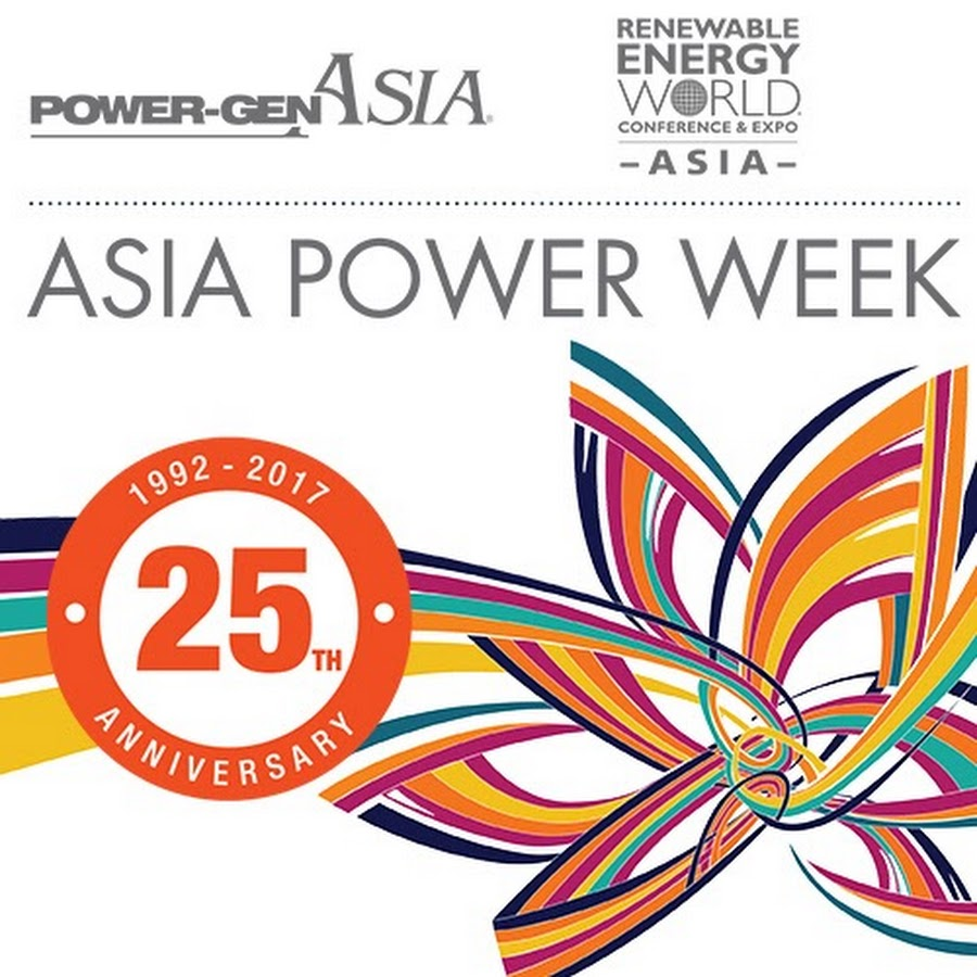Digital We Go! Asia Power Week