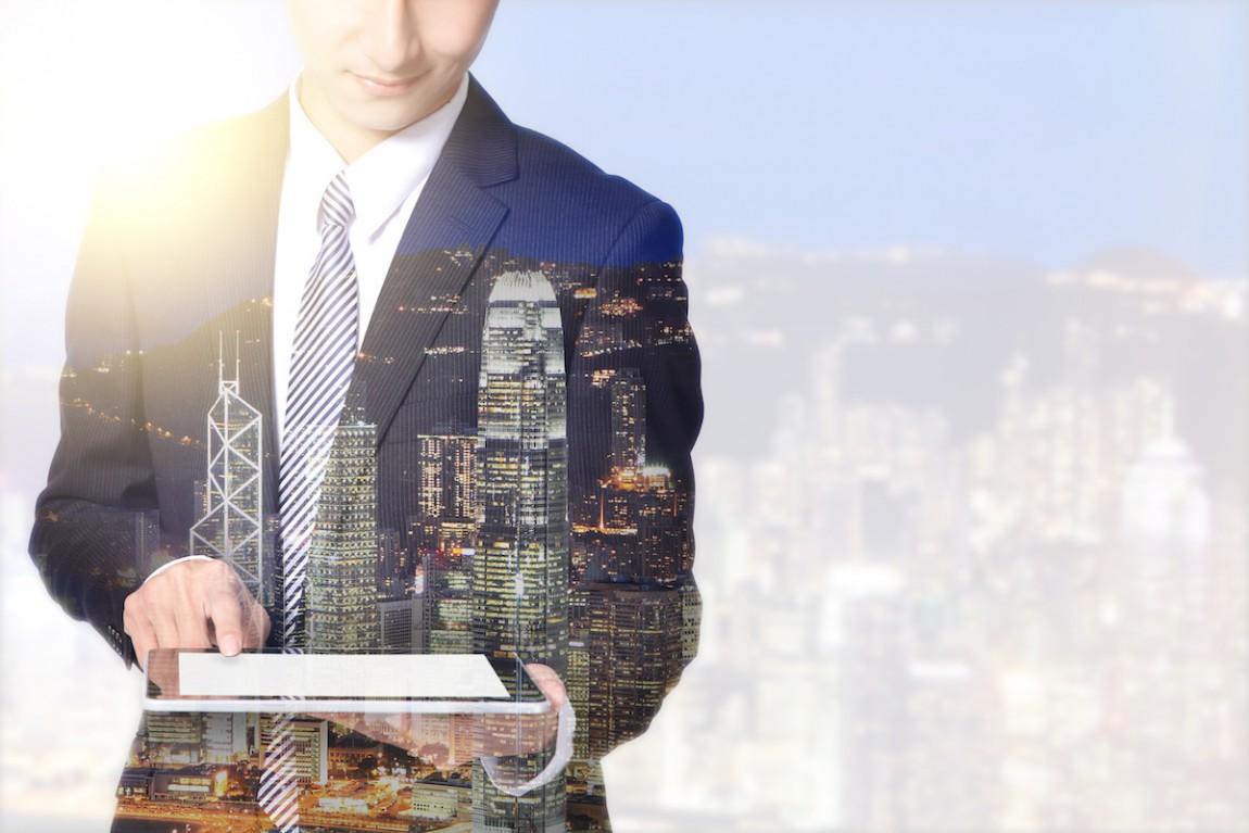 FT: Tech start-ups on the rise in Hong Kong